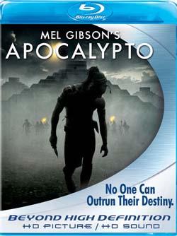 Apocalypto (Blu-ray Disc)