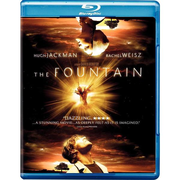 The Fountain (Blu-ray Disc) 3012991