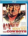 The Cowboys (Blu-ray Disc)