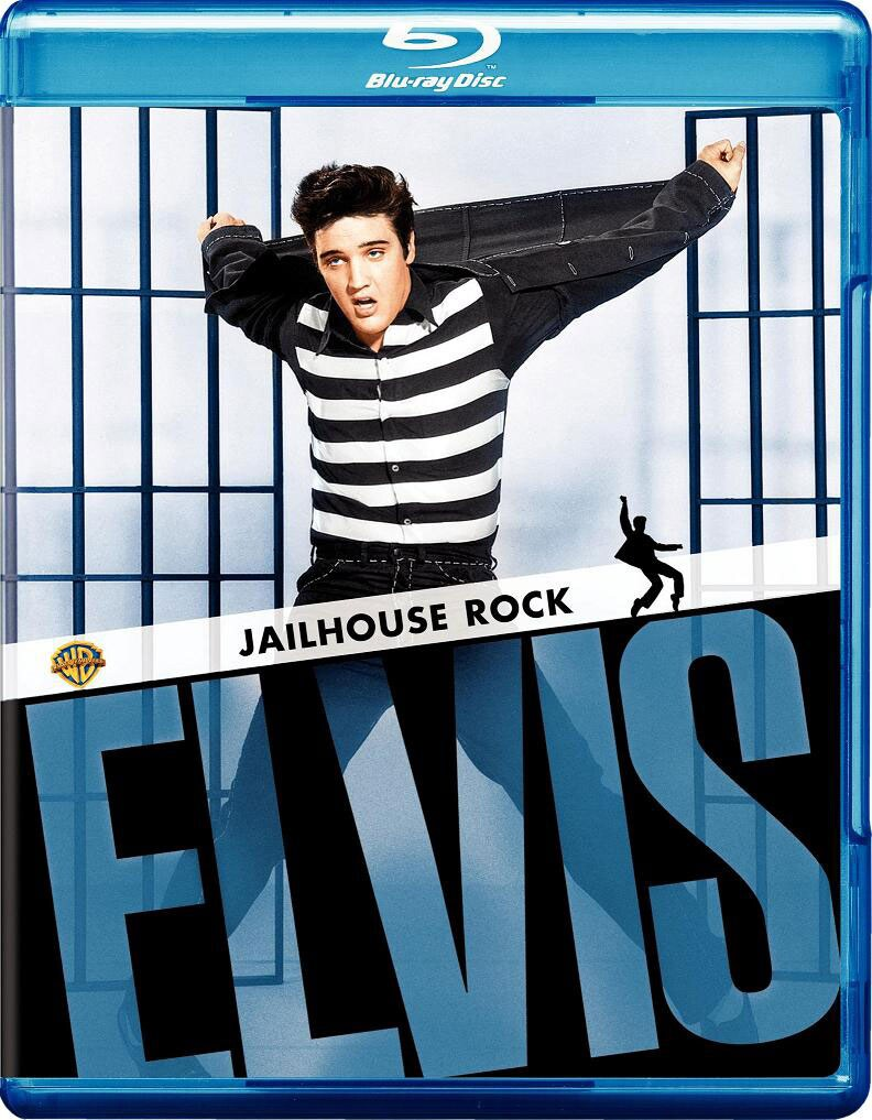 Jailhouse Rock (Blu-ray Disc)