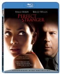Perfect Stranger (Blu-ray Disc)