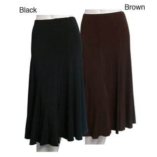 Adi Designs S-Max Collection Flowing Skirt