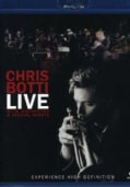 Live with Orchestra and Special Guests (Blu-ray Disc)