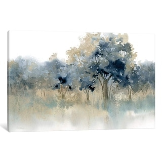 iCanvas ''Water's Edge II'' by Carol Robinson