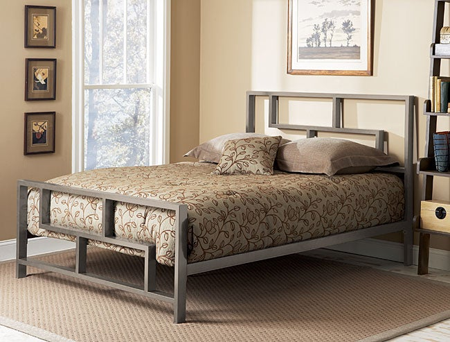 Bronx Full Size Bed 80000764 Shopping Great Deals
