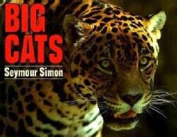 Big Cats (Paperback)