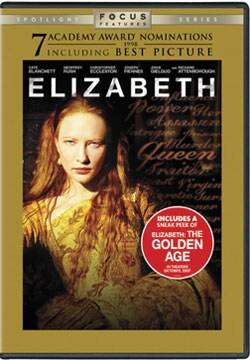 Elizabeth (DVD)