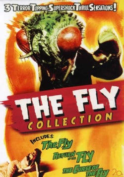 The Fly Classic Collection (DVD)