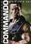 Commando (Director's Cut) (DVD)