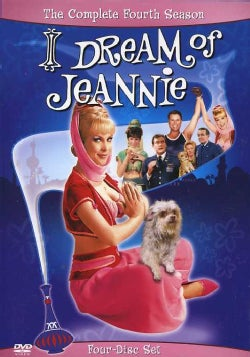 I Dream of Jeannie: The Complete Fourth Season (DVD)