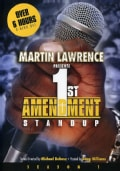 Martin Lawrence's First Amendment (DVD)