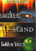 Stephen King Gift Set (DVD)