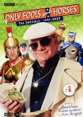 Only Fools and Horses: The Specials 1991-2003 (DVD)