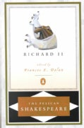 The Tragedy of Richard the Second (Paperback)
