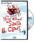 The Year Without a Santa Claus: Deluxe Edition (DVD)