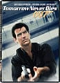 Tomorrow Never Dies (DVD)