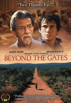 Beyond The Gates (DVD)