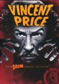 Vincent Price Gift Set Vol. 1 (DVD)