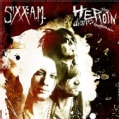 Sixx:A.M. - The Heroin Diaries