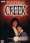 Jonathan Creek: Season 2 (DVD)