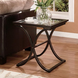 Upton Home Vogue End Table