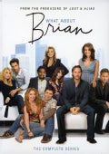 What About Brian: The Complete Series (DVD)