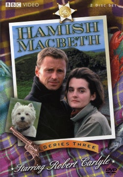 Hamish MacBeth: Series Three (DVD)
