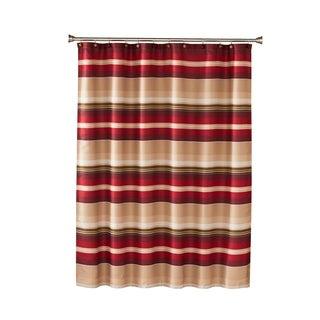 SKL Home Madison Stripe Shower Curtain