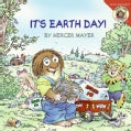 Its Earth Day (Paperback)