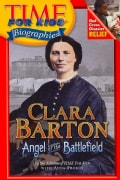 Clara Barton: Angel of the Battlefield (Paperback)