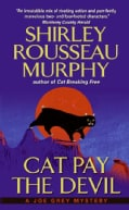 Cat Pay the Devil: A Joe Grey Mystery (Paperback)