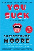 You Suck: A Love Story (Paperback)