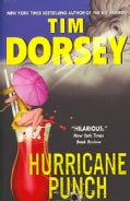 Hurricane Punch (Paperback)