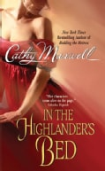 In the Highlander's Bed (Paperback)