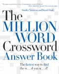 The Million Word Crossword Answer Book (Paperback)