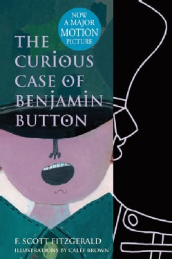 The Curious Case of Benjamin Button (Hardcover)