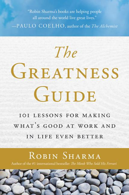 The Greatness Guide: Powerful Secrets for Getting to World Class (Paperback)