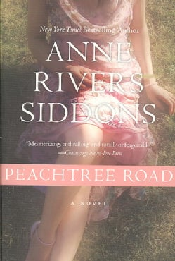 Peachtree Road (Paperback)