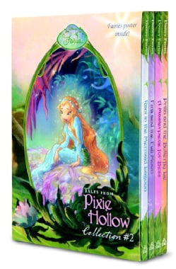 Tales from Pixie Hollow Collection 2