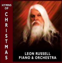 Leon Russell - Hymns of Christmas