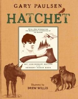 Hatchet (Hardcover)