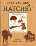 Hatchet (Hardcover)