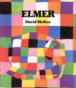 Elmer (Hardcover)