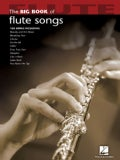 The Big Book of Flute Songs (Paperback)