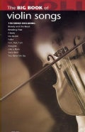 The Big Book of Violin Songs (Paperback)