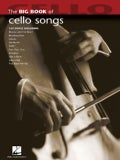 The Big Book of Cello Songs (Paperback)