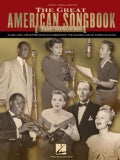 The Great American Songbook - The Singers: Music and Lyrics for 100 Standards from the Golden Age of American Song (Paperback)