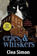 Cries and Whiskers: A Theda Krakow Mystery (Paperback)