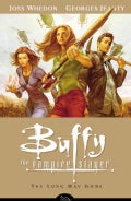 Buffy the Vampire Slayer: The Long Way Home (Paperback)