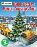 Danny Dozer's Perfect Christmas Tree (Board book)